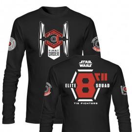 Camiseta Star Wars The...