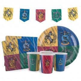Kit Cumpleaños Hogwarts -...
