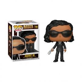 Pop! Movies [739] - Agent M...