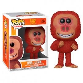 Pop! Animation [584] Mr....