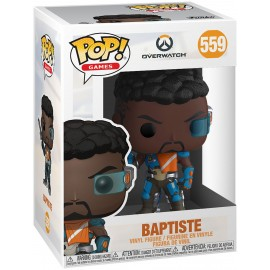 Pop! Games [307] Baptiste...