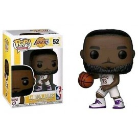Pop! Basketball [52] LeBron...