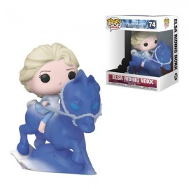 Pop! Rides Disney [74] Elsa...