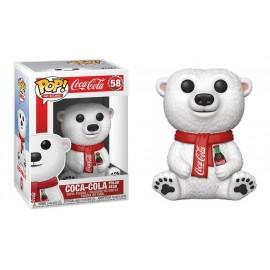 Pop! Ad Icons [58] Coca-Cola Polar Bear