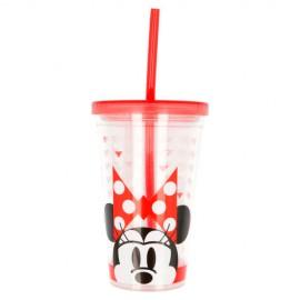Vaso Minnie Disney