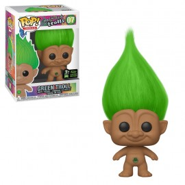 Pop! Trolls [07] Green...