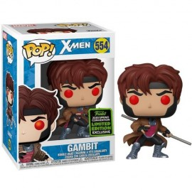 Pop! Marvel [554] - Gambit...