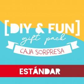 [DIY & FUN] Gift Pack -...