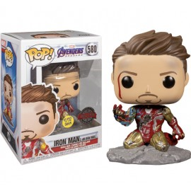 Pop! Marvel [580] - I am...