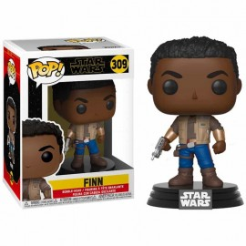 Pop! Star Wars [309] Finn