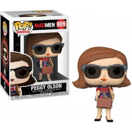 Pop! Television [909] Peggy...