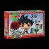Dragon Ball Z - Calendario de Adviento Funko Pocket Pop