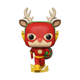 Pop! Heroes [356] - The Flash Holiday Dash
