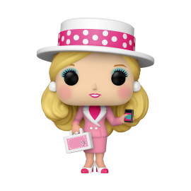 Pop! Barbie - Business