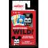 Funko Something Wild (Juego de Cartas) - Mickey & Friends