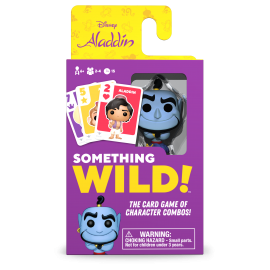Funko Something Wild (Juego...