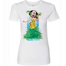 Manila Luzon Camiseta...