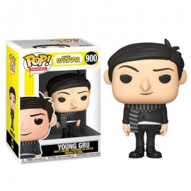 Pop! Movies [900] Young Gru (Minions)