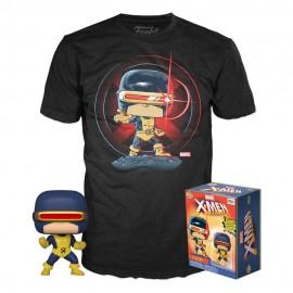 Pop! + Tee Box - Cyclops...