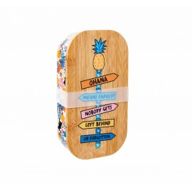 Lunch Box de Lilo & Stitch...
