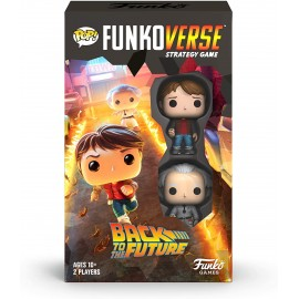 Funkoverse Back To The...
