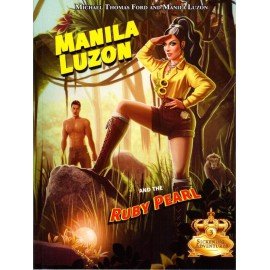 Libro Manila Luzon and the...