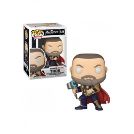 Pop! Games [628] Thor (2020 Video Game)