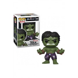 Pop! Games [629] Hulk (2020 Video Game)