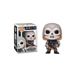 Pop! Games [632] Taskmaster (2020 Video Game)