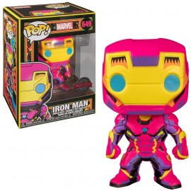 Pop! Marvel [649] - Iron...