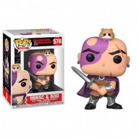 Pop! Games [574] Minsc &...
