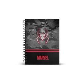 Libreta Marvel - Spider-Man...