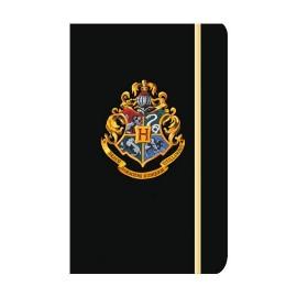 Libreta Harry Potter -...