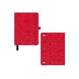 Libreta Premium Red Minnie...