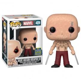 Pop! Marvel [489] - Wade...
