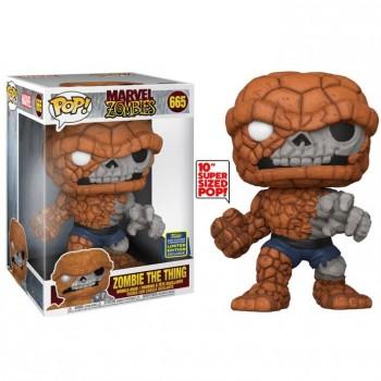 Pop! Marvel [665] - Zombie...