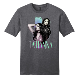 """Tatianna Camiseta """"Duo"""""""