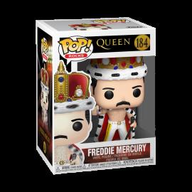 Pop! Rocks [184] Freddie...