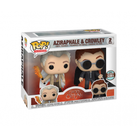 Pop! Television [2-Pack] -...