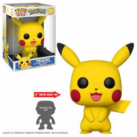 Pop! Games [353] - Pikachu...