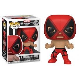 Pop! Marvel [712] - El...