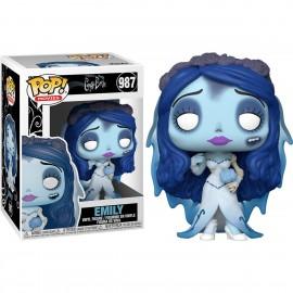 Pop! Movies [987] - Emily...