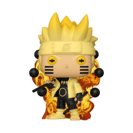 Pop! Animation [932] Naruto...