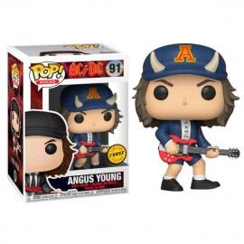 Pop! Rocks [91] - Angus...