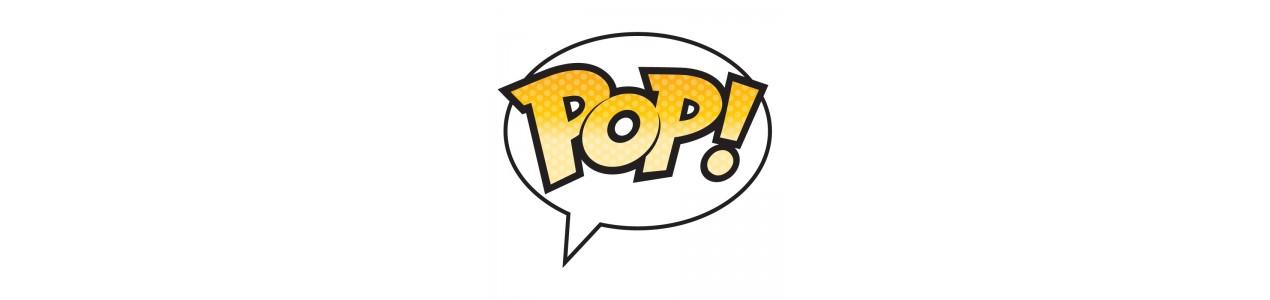 Pop! Regulares