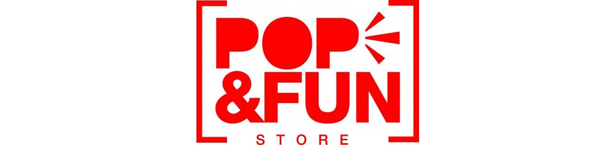 Exclusivas [POP & FUN]