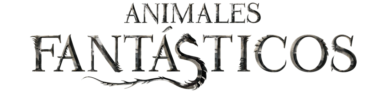 Animales Fantásticos - Fantastic Beasts