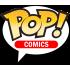 Comics / Books