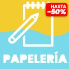Papelería-Libreta